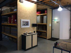 BerkuloSafety.nl werkplaats